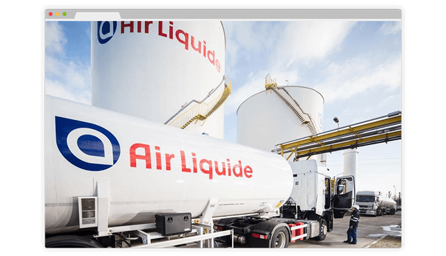 ELEARNIS : Air Liquide - Formation Rapid-Learning - Didacticiel